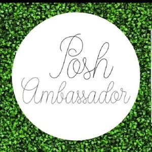 🍭🎀🛍POSH AMBASSADOR &SUGGESTED USER🍭